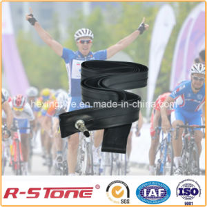 High Quality Butyl Bicycle Inner Tube 20X1.35 pictures & photos