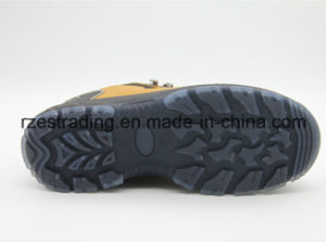Chinese Safety Shoes with Steel Toe Cap pictures & photos