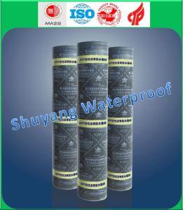 4mm APP Waterproof Membrane pictures & photos