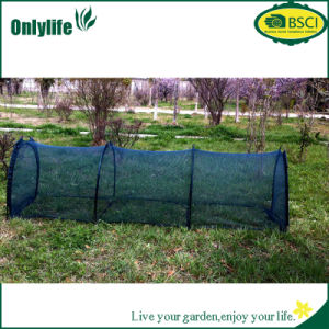 Onlylife Garden Plant Non Woven Fiber Grow Tunnel Greenhouse pictures & photos