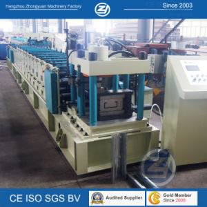 C Purlin Roll Forming Machinery (ZYYX125-250) pictures & photos