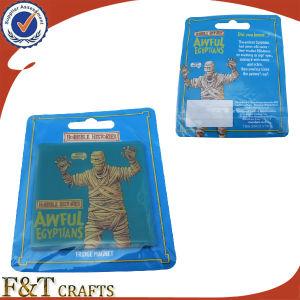 Professional Manufacutur Portugal Souvenir Fridge Magnet for Sales pictures & photos