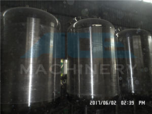 Stainless Steel Storage Tank in Stock (ACE-CG-2A) pictures & photos
