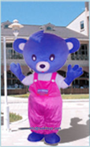 Lovely and Funny Inflatable Costume Cartoon for School and Church Festivals (A884) pictures & photos