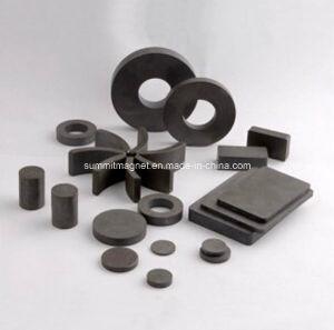 Ceramic (Ferrite) Magnets Rare Earth Magnet pictures & photos