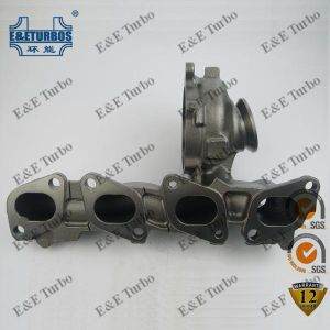 GT17 Turbo Manifold 740067 755046 766340 773720 pictures & photos