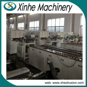 High Quality PVC Imitation Marble Sheet Extrusion Making Machine Production Line pictures & photos