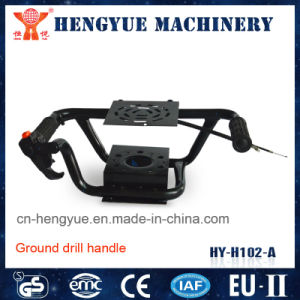 High Quality Ground Drill Handle for Hot Sale pictures & photos