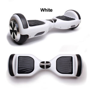 Popular 2 Wheel Self Balance Scooter 6.5 Inch Smart Scooter