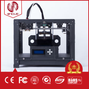 Hot China Products Wholesale Printing Machinery 3D Printer (UN-3D-S2) pictures & photos