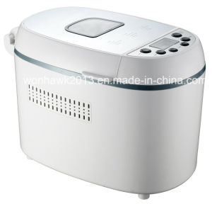 3 in 1 Automatic Plastic Housing Electric Bread Maker Sb-Bm01 pictures & photos