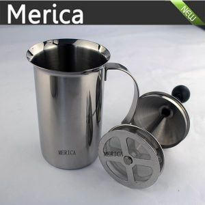 Big Capacity Stainless Steel Cappuccino Latte Foamer Milk Forther pictures & photos