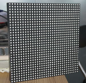Full Color Outdoor P6 LED Display SMD LED Module pictures & photos