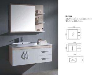 Top Sale Bathroom Vanity Cabinet pictures & photos