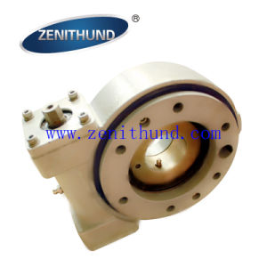 """Se17-Aoa17"""" Slewing Drive for Single Axis Solar Tracker"""