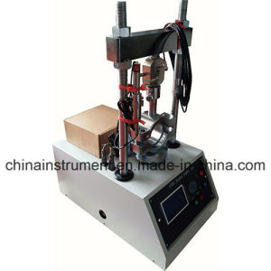 Automatic Marshall Stability Tester for Bitumen pictures & photos