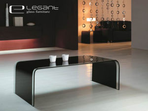 New Glass Tea Table OEM Available pictures & photos