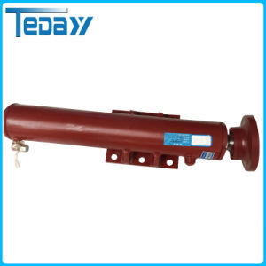 Double Acting Hydraulic Cylinder for Dump Truck with Crane pictures & photos