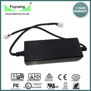 24V1a 2A 3A 4al5a 6A 7A 8A 9A Constant Voltage LED Driver (FY2403000) pictures & photos