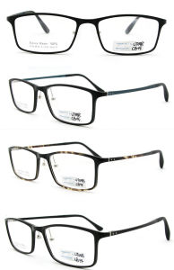Professional OEM/ODM Factory Supply Newest Style Ultem Optical Frames (UT048) pictures & photos