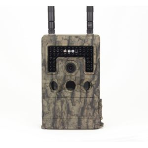 12MP 1080P Low Glow MMS GPRS GPS Game Camera pictures & photos
