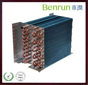 Copper Tube Coil for Refrigeration Equipment