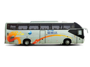 Sunlong Slk6120ak Diesel Passenger Bus pictures & photos