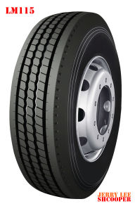 Longmarch/Roadlux Drive/Steer/Trailer Truck Tire (LM115) pictures & photos