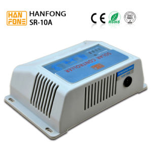 Solar Water Heater Controller 10A From China Factory (SRAB10) pictures & photos