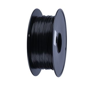 Hot Selling Black Color PLA 3D Printer Filament with Good Toughness pictures & photos