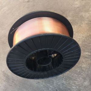 Copper Coated Welding Wire China Manufacturer pictures & photos