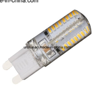 High Quality LED G9 Light with CE RoHS and Three Years Warranty