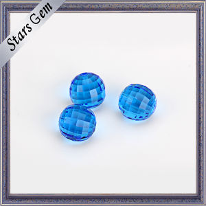 6-15mm Various Color Crystal Glass Round Ball pictures & photos