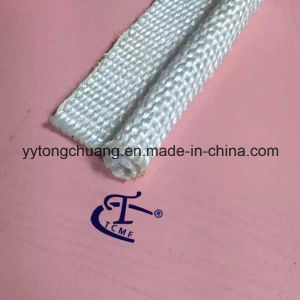 Glass Fiber Tadpole Insulation Tape with Mesh Support Inside pictures & photos