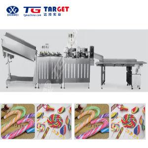 Stick Lollipop Making Machine (STL300) pictures & photos