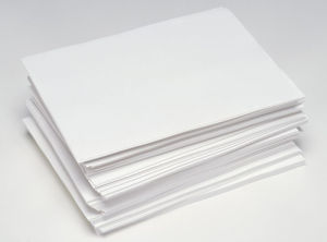 A4 Copy Paper 80 GSM pictures & photos