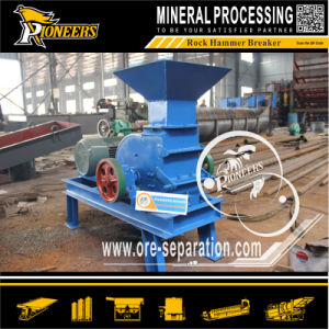 Mining Hitting Rock Hammer Crushing Machinery Diesel Sand Ore Breaker pictures & photos