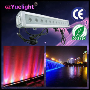 12PCS 3W LED Waterfall Wall Washer Light pictures & photos