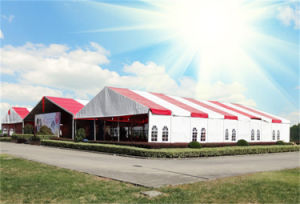 Big Luxury Outdoor Event Party Tent for Wedding Party pictures & photos