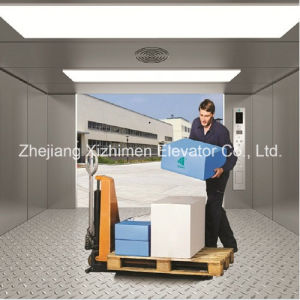 Freight Elevator with Good Quality Sum-Elevator pictures & photos