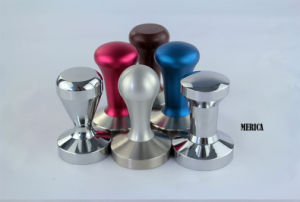 Stainless Steel 304 Coffee Tamper pictures & photos