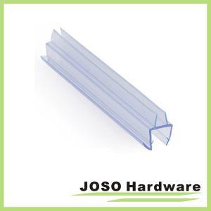 Translucent PVC Glass Shower Seal (SG211) pictures & photos