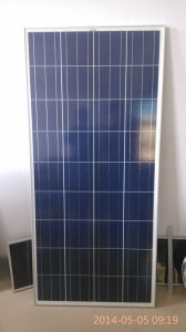 Solar Panel Price PV Modules Poly Solar Panels 150W pictures & photos