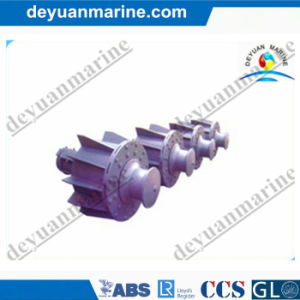 Electrical Anchor and Mooring Rope Capstan for Ship pictures & photos