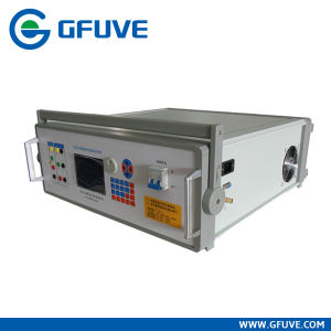 EMC Laboratory Test Device GF303P EMC Test Power Source with Large Screen English LCD Display pictures & photos