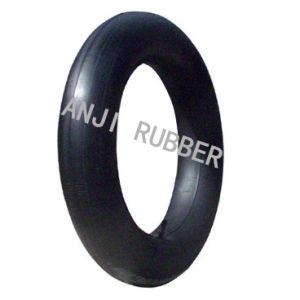 Anji Rubber Butyl Inner Tube for Light Truck
