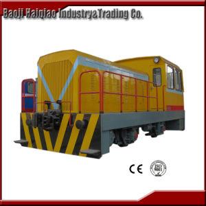Zty530 Locomotive Mining Machine