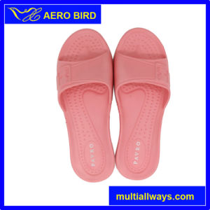 Women′s Indoor Open Toe Skidproof Slipper Sandal pictures & photos