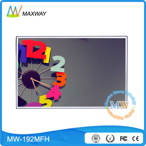 "High Brightness 19"" Open Frame LCD Monitor with Removable Mounting Parts (MW-192MFH) pictures & photos"