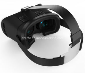"""Vr Box 1.0 Version for 3.5"""" - 6.0"""" Smart Phone 3D Video 3D Games Vr Glasses pictures & photos"""